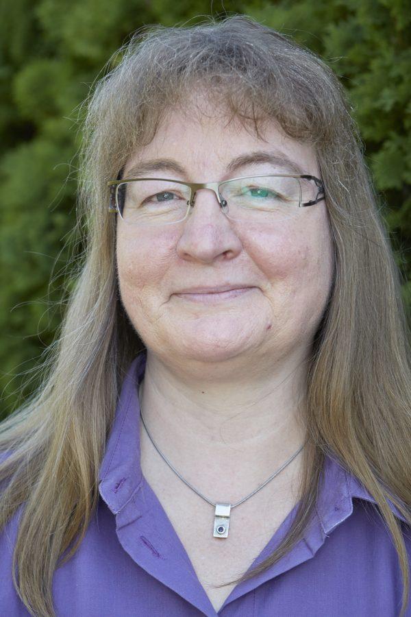 Astrid Ludewig