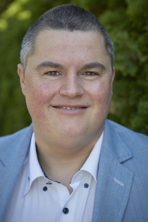 Bengt Kreibohm
