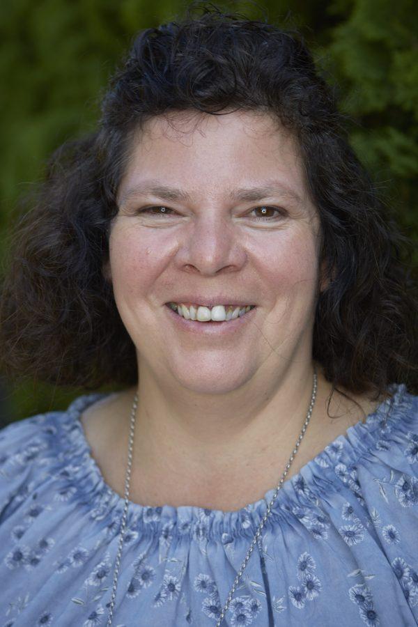 Melanie Klotz